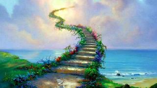 Le chemin